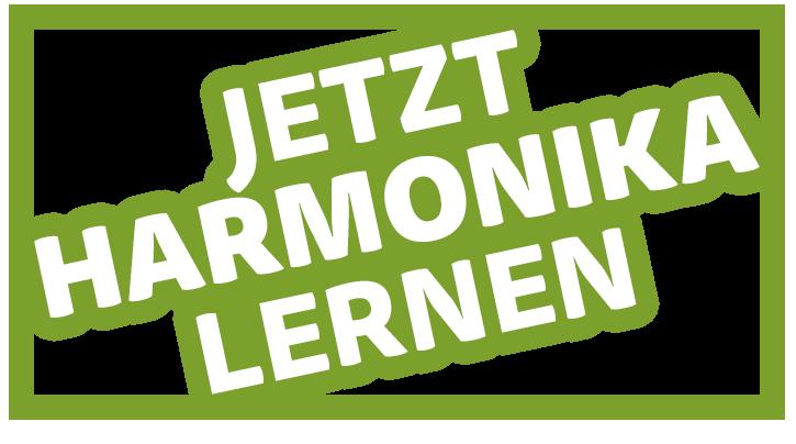 Jetzt Harmonika lernen mit Rhön Harmonika